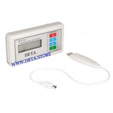 DETA RITM-15 M1 плюс программатор Therapy 7 SP
