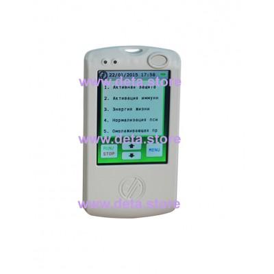 Электромагнитное wellness - устройство Deta Ritm-20 M4 с комплексом для снижения веса