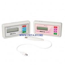 Комплект приборов DETA AP-15 M1 плюс DETA RITM-15 M1 плюс Therapy 7SP